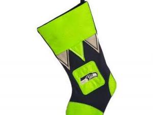 Seahawk Stockings