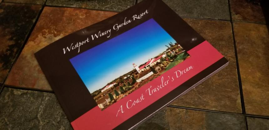 Westport Winery: A Coast Traveler's Dream