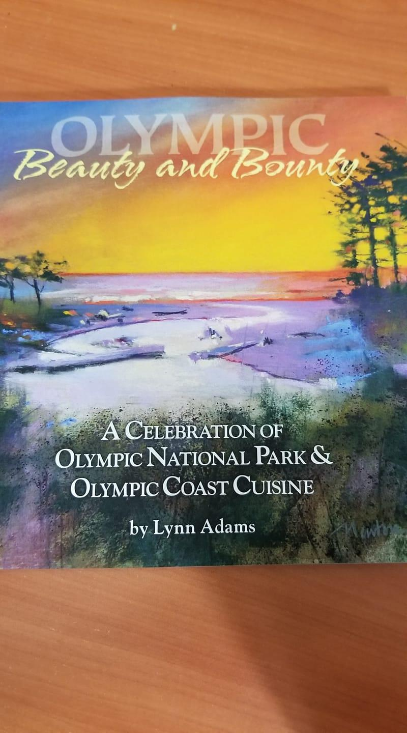 Olympic Beauty and Bounty