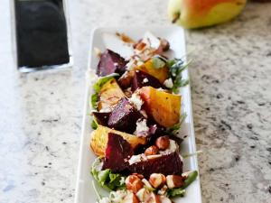 Crisp Anjoy Pear Balsamic Vinegar